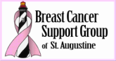 BREAST CANCER SUPPORT GROUP of ST. AUGUSTINE